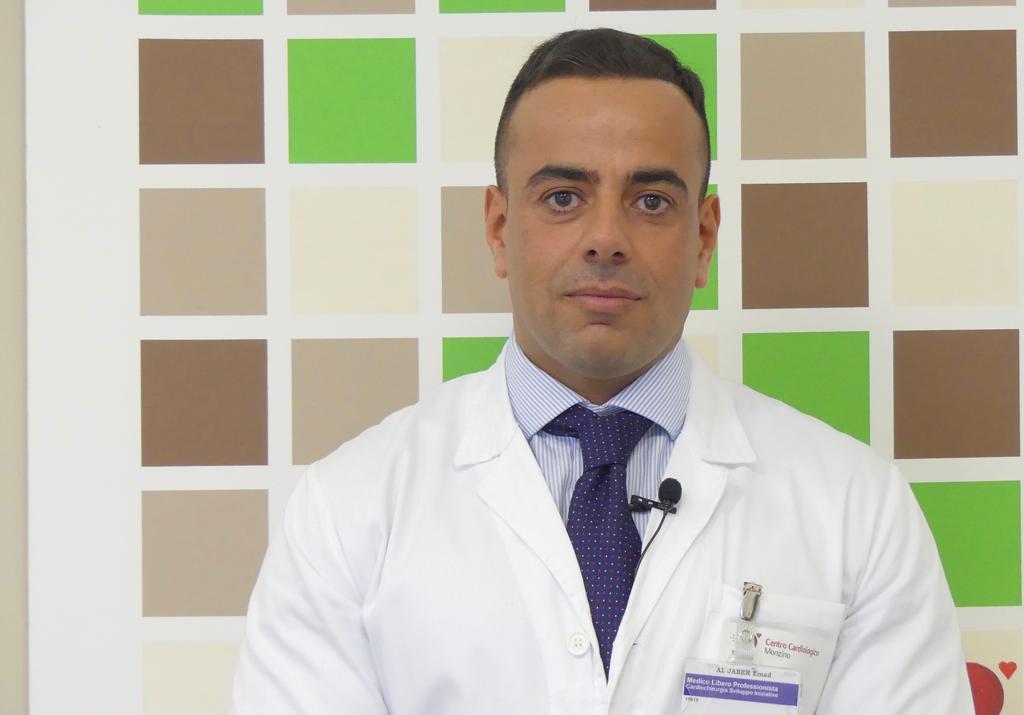 د. الجابر أول طبيب أردني يتسلم منصب مدير وحدة جراحة القلب والجراحة التنظيرية في المستشفيات الإيطالية