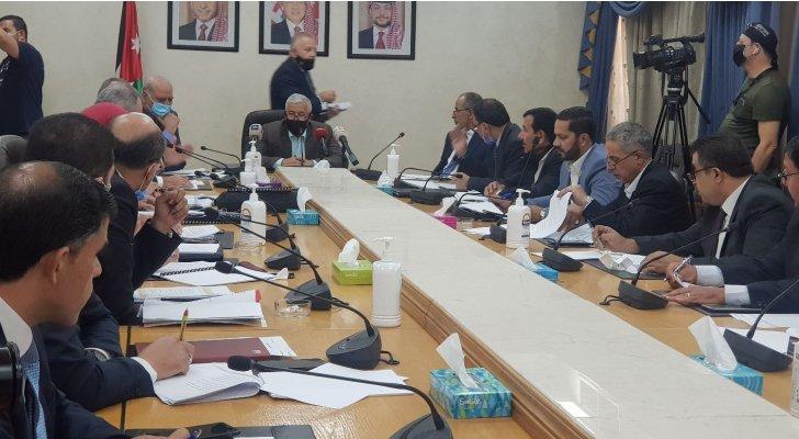 الشواربة: قانون أمانة عمان يحمل فكراً تغييرياً يرتقي بمستوى الخدمات المقدمة للأردنيين