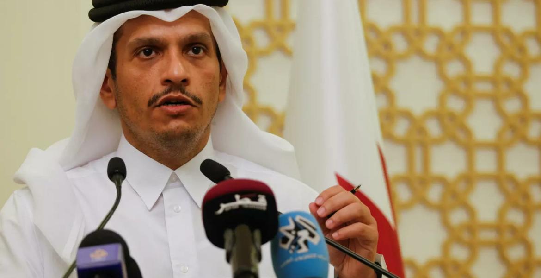 قطر: اتفاقات التطبيع مع إسرائيل لن تسهم بحل الأزمة، ولا نرى تقدماً في عملية السلام بالشرق الأوسط